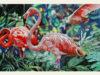 empink-flamingosem-2019-oil-on-canvas-40x60